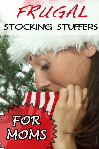 Cheap stocking stuffers for moms