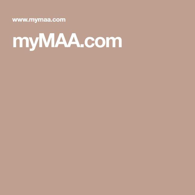 mymaa resident