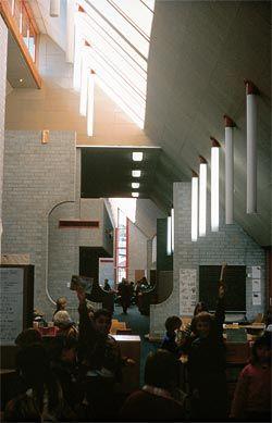 Image result for Giralang Primary School Enrico Taglietti