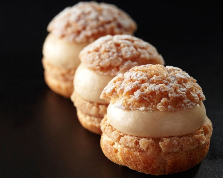 Paris Brest - La Patisserie by Cyril Lignac