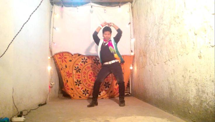 haryana song & super bengoli dancer (style by mithun)