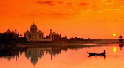 #Rajasthan e #Uttar Pradesh, l'ultima #India