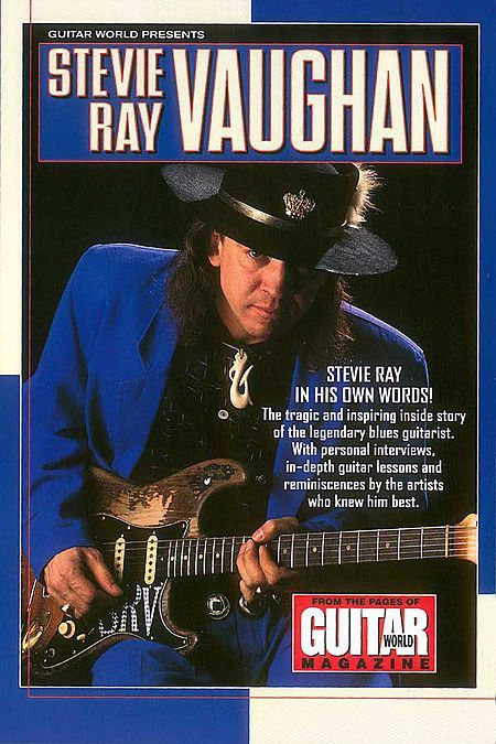 stevie ray vaughan little wing pdf