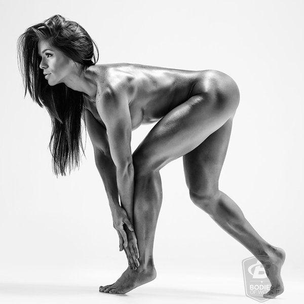 Michelle Lewin, La Fitness Venezolana Que Revoluciona Las Redes ...