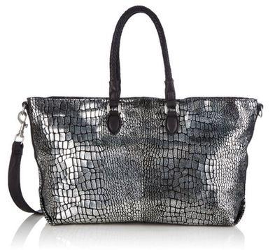 Ich liebe diese Tasche! Liebeskind Berlin Metallic, echtes Leder