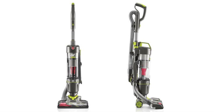 Hoover WindTunnel Vacuum ONLY $99 (Reg. $170): Save $71.00