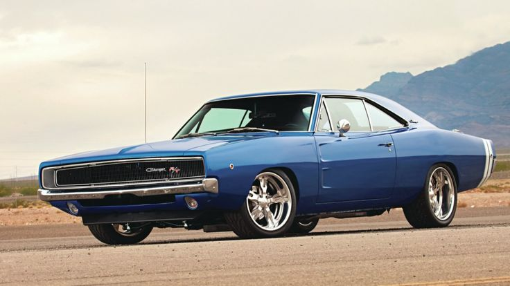 68 charger for sale | The 10 Greatest Muscle Cars of All Time - Page 39 - Corvette Action ...
