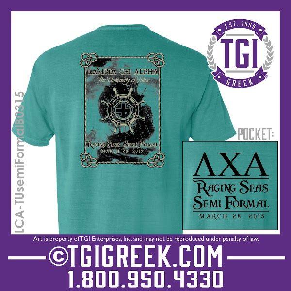 Tgi Greek Lambda Chi Alpha Semi Formal Comfort
