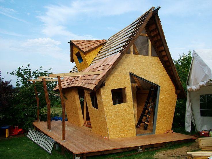 dscf12901.jpg (800×600) Holzhütte garten, Märchenhaus