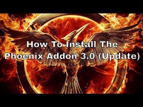 Install the Phoenix Addon – VERSION 3.0 MAJOR UPDATE RELEASED Compatible With #XBMC #KODI (March 2016) #addons #repo #streamingmedia