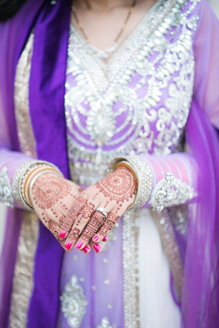 Desi Weddings: Photo by Seeme photography