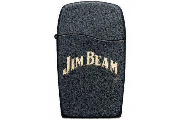 Jim Bean Zippo
