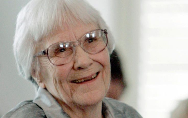 Harper Lee letters - in which author complains about the invasion of her privacy - to be put up for auction