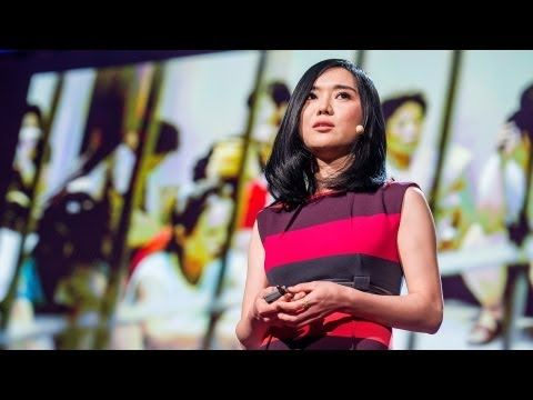 Ted Talk of Hyeonseo Lee: My escape from North Korea. Can be used to talk about the conflict of the Koreas.