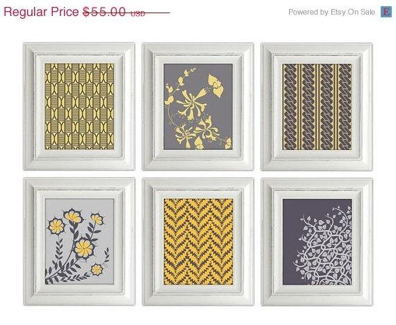 ON SALE Modern Vintage Art Prints For Home  by MadeForYouPrints, $50.00