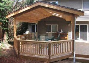 Deck Design Options Yourdecksnext Decks