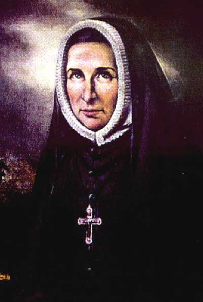 |Saint of the Day – November 18 – St. Rose Philippine Duchesne Patron of perseverance amid adversity #pinterest St. Rose Philippine Duchesne, Virgin (Feast day – November 18) Born in Grenoble, France, in 1769, Rose joined the Society of the Sacred Heart. In 1818, when she was forty-nine years old, Rose was sent to the United States. She founded a boarding school for ............. Awestruck Catholic Social Network