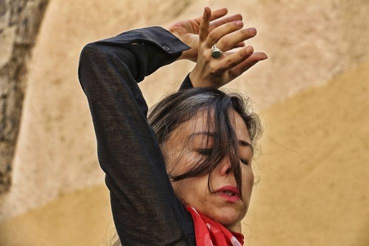In occasione del festival della Poesia l'Associazione Fotografica Francesco Leoni ha allestito una Mostra Fotografica nell'atrio di Palazzo Ducale che