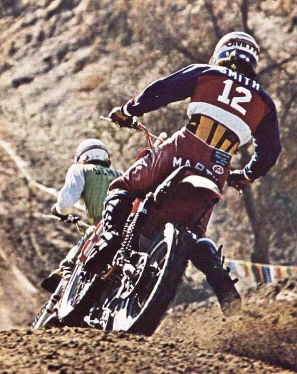 Marty Smith Motocross Legends Pinterest Motocross And Dirt