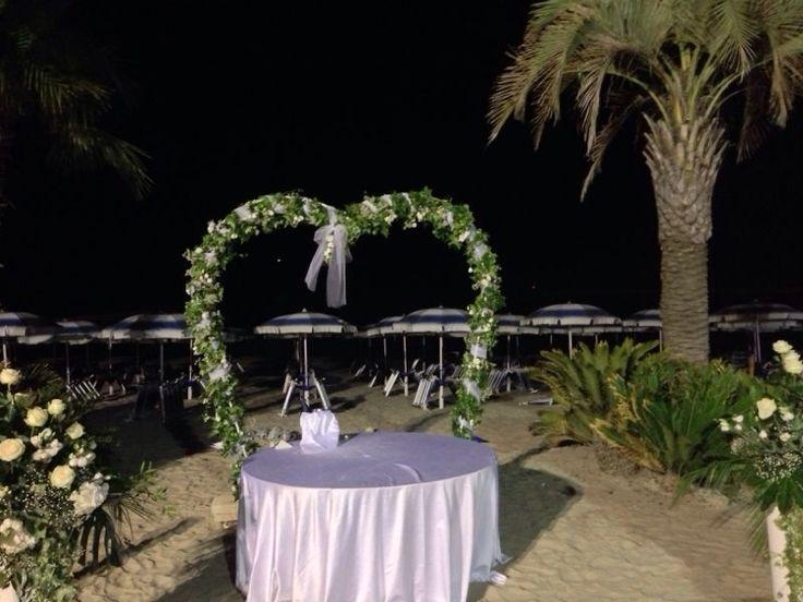 Realizzato da ArchimedeRegali per un fantastico matrimonio!!