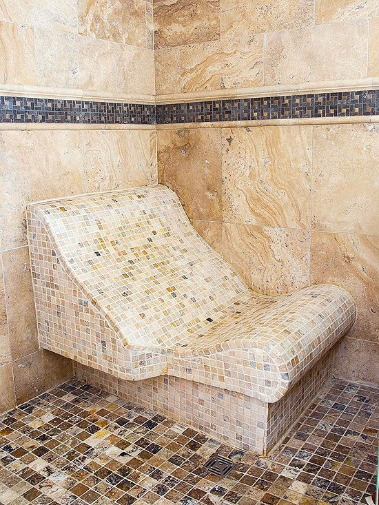 OMG! OMG!!!!.... Damn! Shower time!!! the 'perfect chair'