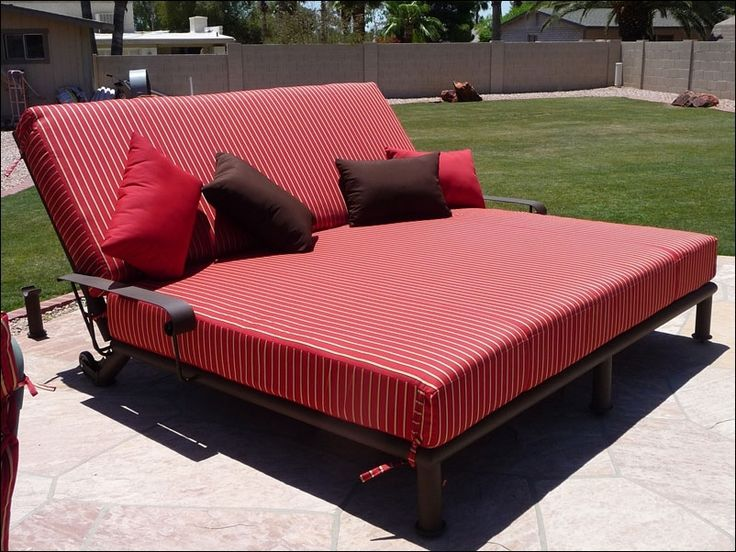 17 best ideas about chaise lounge outdoor on pinterest for Buy outdoor chaise lounge