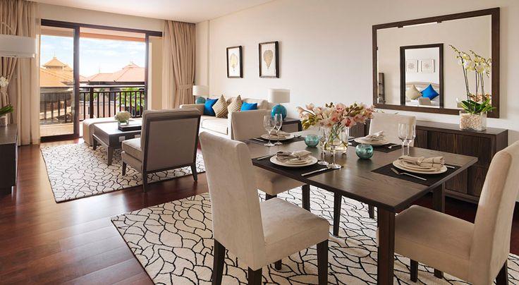 Anantara Dubai The Palm Resort & Spa 7 - kaksio
