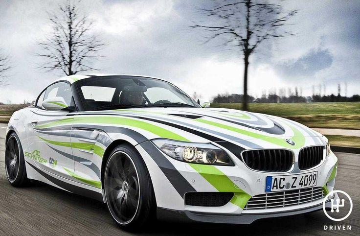 2011 AC Schnitzer 99d Concept
