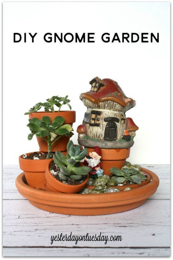 Fairy Gardens Archives - Page 3 of 866 - DIY Fairy Gardens