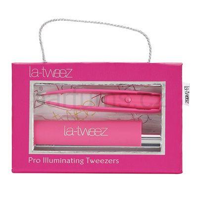 Pinzeta s osvětlením LA-TWEEZ LA-TWEEZ | parfums.cz