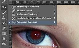TIPP: Rote Augen retuschieren  #roteaugen #bildretusche #bildbearbeitung #photoshop #foto