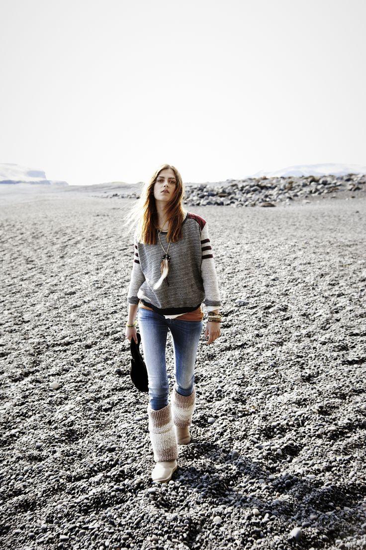 Fall/Winter 2013 Campaign