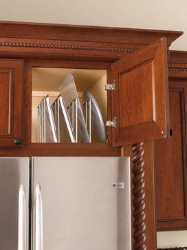 Rev-A-Shelf Tray Divider - traditional - cabinet and drawer organizers - Rev-A-Shelf