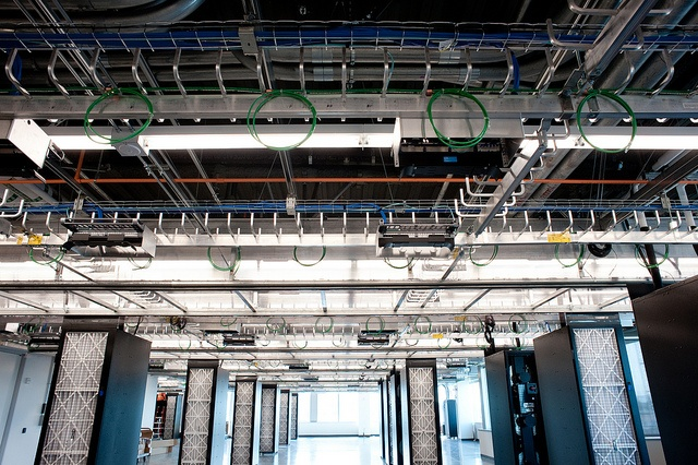 Brocade Data Center - Cabling Conveyance