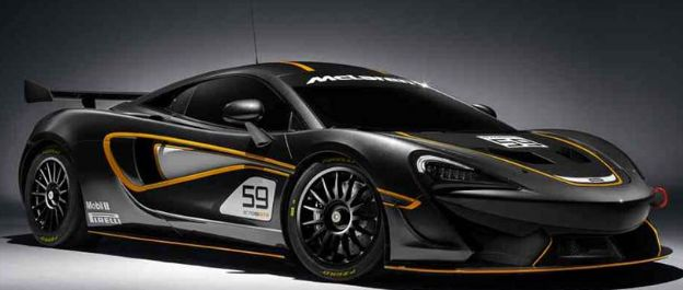 2017 McLaren 570S Sprint Photos, Redesign, Engine, Price Rumors - New Car Rumors