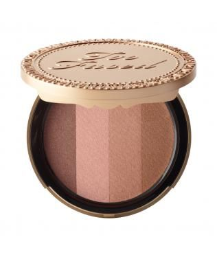 Beach Bunny Bronzer - Too Faced #TooFaced