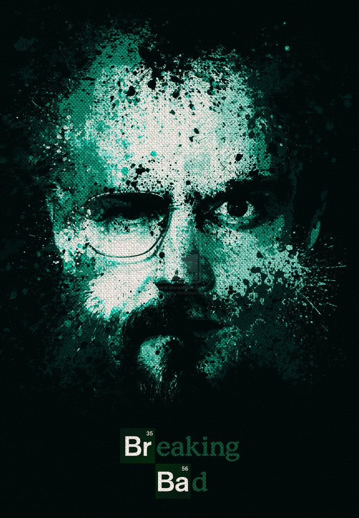 Breaking bad by Luckino on DeviantArt