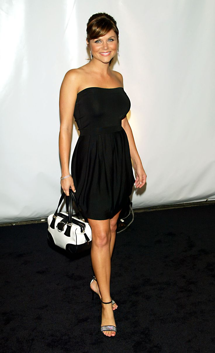 138 best tiffani amber thiessen images on Pinterest ...