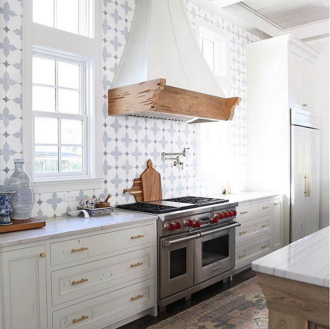Best 485 Best Images About Beautiful White Kitchens On 400 x 300