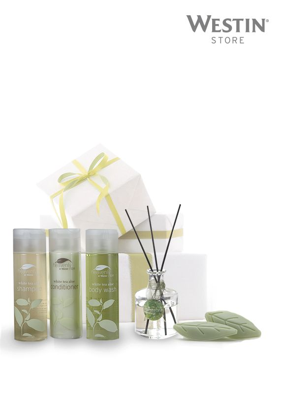 Indulge your senses with Westin White Tea. Candles, diffusers, body lotion, room spray and more. Your favorite stocking stuffers at the Westin Store.
