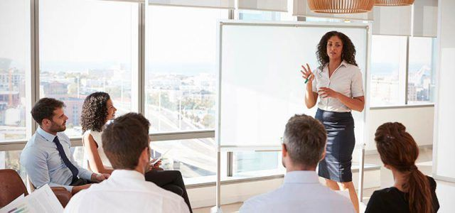 Are Female Leaders Confident Communicators?  ||  By Inmaculada Reinoso I still remember my first speech in front of an audience in the winter of 2016. At the time, I was managing the relationships and internal communications of a regional sales team at a well-known American multinational tech company. The company was having a hard time hiring... http://www.diversityjournal.com/16896-are-female-leaders-confident-communicators/?utm_campaign=crowdfire&utm_content=crowdfire&utm_medium=social&utm_source=pinterest
