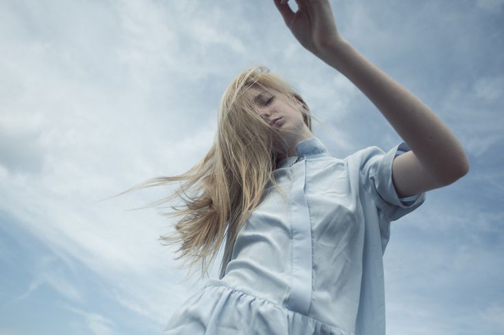 Oyster Fashion: 'Siamese Dream' Shot By Franey Miller | Fashion Magazine | News. Fashion. Beauty. Music. | oystermag.com