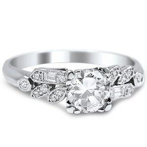The Feya Ring #BrilliantEarth