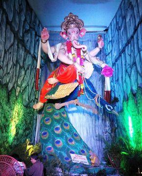 New pin for Ganpati Festival 2015 is created by by devendrapai with And Khetwadi Murtis always be Toofani  #Khetwadi #Galli #GanpatiBappa #GanpatiBappaMorya #Peacock #ElephantGod #elephantheadedgod #incredibleindia #maharashtraunlimited #Maharashtra #MumbaiCentral #GrantRoad #CharniRoad #HinduFestival #HinduGod #God #Bappa #BappaMorya #Ganesha #Ganesh #MumbaiGuide #Vignaharta #Ekdanta #Vakratunda #MyMumbai #Igers_Mumbai