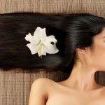 Daha kalın saçlar için doğal tarifler | Cilt Sitesi