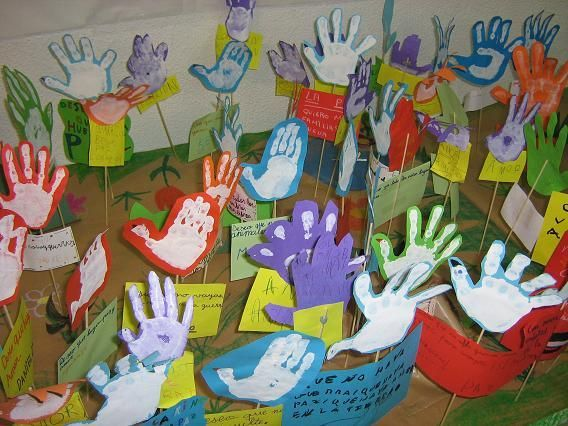 Menta Más Chocolate - RECURSOS y ACTIVIDADES PARA EDUCACIÓN INFANTIL: Actividades: Día escolar de la PAZ y la no violenc...