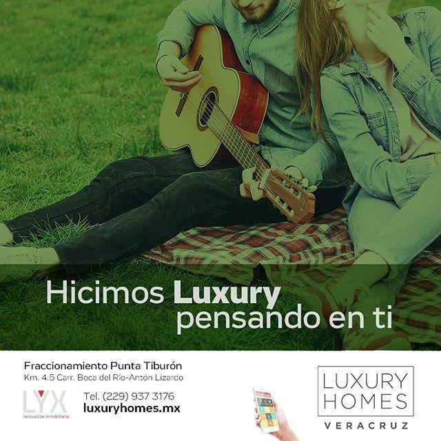 Vive en un lugar tranquilo e idílico rodeado de un gran entorno ecológico y la exclusividad que solo Punta Tiburón te puede dar. ¡Hemos creado un gran medio ambiente! #LuxuryHomes #Ecologia #Verde #Veracruz #México #PuntaTiburón - posted by Luxury Homes https://www.instagram.com/luxuryhomesver - See more Luxury Real Estate photos from Local Realtors at https://LocalRealtors.com/stream