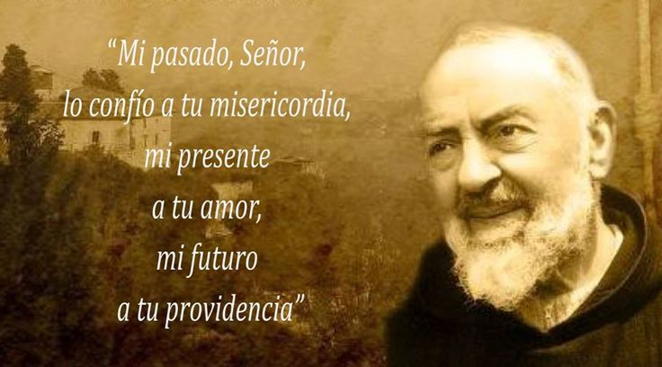 Padre Pío  23 de septiembre