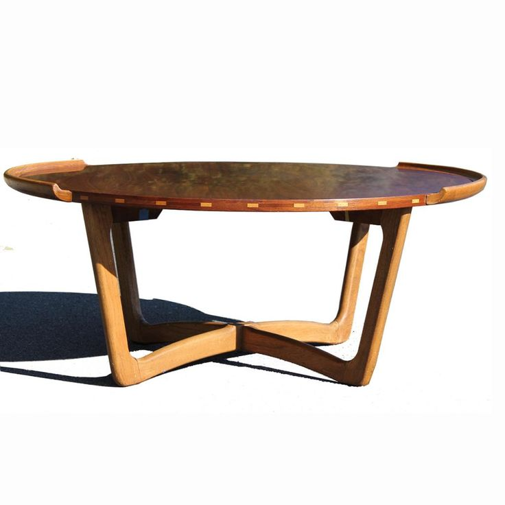 1950s Mid Century End Table By Lane Furniture: 83 Best Images About Mid-century Modern Furniture My