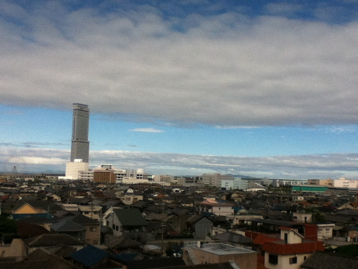 Izumisano city